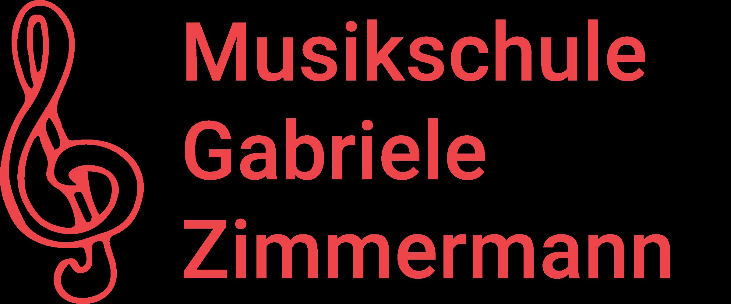 Musikschule Gabriele Zimmermann